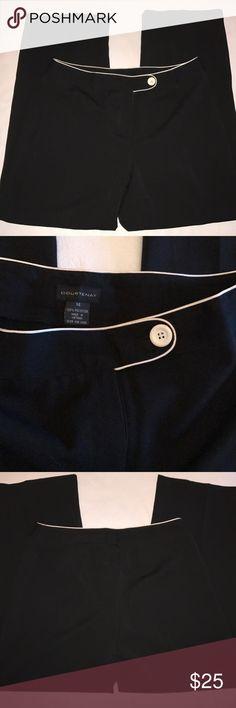 Black pants work attire size 14 100% polyester COURTENAY Black pants work attire size 14 100% polyester COURTENAY Pants