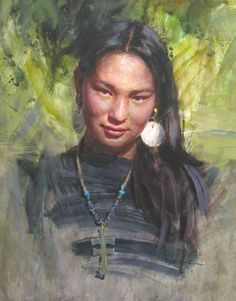 Scott Burdick Scott Burdick was born in Chicago, Illinois in 1967 where his mother and father early on encouraged his . Face Proportions, Oil Portrait, Portrait Paintings, Watercolor Portraits, Blood Art, Best Portraits, Traditional Paintings, Art For Art Sake, Figure Painting