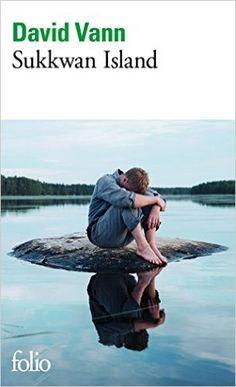 Amazon.fr - Sukkwan Island - David Vann, Laura Derajinski - Livres