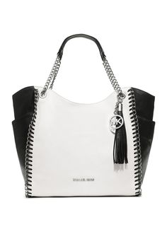 Michael Kors Chelsea Shoulder Tote