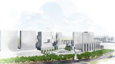 Projeto Urbano Paisagístico II