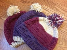 A personal favorite from my Etsy shop https://www.etsy.com/listing/478086196/classic-bulky-beanie-adult-womens