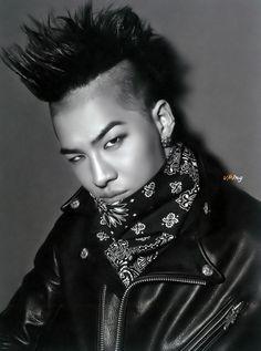 Bigbang - Taeyang. Good lord.