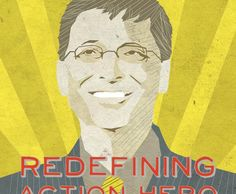 Since 2007 Bill Gates has given away 48 percent of his net-worth for charity [Infographic]
