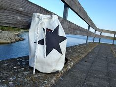 Another sail bag by Rough Element http://de.dawanda.com/shop/roughelement or www.etsy.com