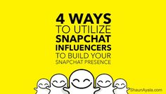 If you're considering Snapchat for your business or brand, would you like to know how to reach a specific target audience on Snapchat, or…