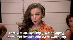 Cher Lloyd ! (:   love herrr(:  p.s. srry for that ... word, loll