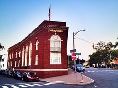 Most of the old buildings remain intact, though the interior has changed. This vibrant community is beloved and is often featured as a must see New England town.