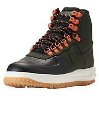 competitive price 1bb35 ec407 Nike Lunar Force 1 Duckboot  18