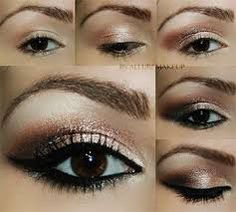 Eye Makeup Tips & Ideas for Girls