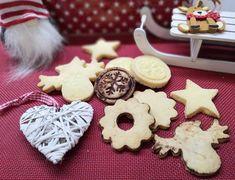 Glutén- és tejmentes linzer alap és inspirációs ötletek Sin Gluten, Cookies, Desserts, Tej, Food, Glutenfree, Crack Crackers, Tailgate Desserts, Gluten Free