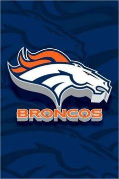Denver Broncos Wallpaper For Iphone X