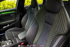 audi A3 green interior - Google Search