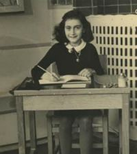 """U.S. Copyright Law Forces Wikimedia to Remove """"Public Domain"""" Anne Frank Diary - TorrentFreak"""
