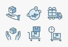 BomSymbols . on Iconfinder