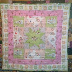 Lucky Duck Dreams: #ProjectQuilting final challenge #triangle #quilt