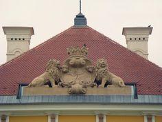 The Inside of Eltz Castle Burg Eltz Castle, Lion Sculpture, Statue, Adventure, Art, Art Background, Kunst, Adventure Movies, Performing Arts