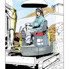 いいね!1,185件、コメント5件 ― 江口寿史 EGUCHI HISASHIさん(@eguchiworks)のInstagramアカウント: 「Feb.2000 #illustlation #artwork #bandedessinee #comicart」