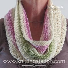 The Knitting Station provides Designer Knitting Patterns and Information Designer Knitting Patterns, Knitting Designs, Knit Patterns, Pattern Design, Free Pattern, Free Knitting, Shawls, Cowl, Knitwear