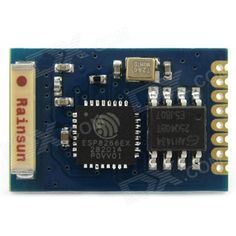 #BuiltIn #Antenna #For #Arduino #ESP11 #ESP8266 #Uart #Serial #To #WiFi #Wireless #Module #W #Raspberry #Pi #Arduino # #SCM #Supplies #Electrical # #Tools #Home #Transmitters # #Receivers Available on Store USA EUROPE AUSTRALIA http://unitedsoulsnetwork.com/esp-11-esp8266-uart-serial-to-wi-fi-wireless-module-w-built-in-antenna-for-arduino-raspberry-pi/