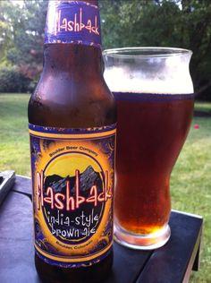 349. Boulder Beer Co. – Flashback India-Style Brown Ale