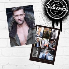 Sedcard of Boris by Sedcard24.com   ____________________________ #sedcard #sedcards #setcard #femalemodel #berlinmodel #berlinmodels  #männermodel #modelbook  #modelbooking #modelagency #modelagentur #compcard  #casting #sedcardshooting #modelmappe  #modeln #fotoshooting #setcards