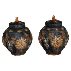 tang dynasty vessels