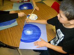 Teaching the Elements of Art Part I Elements Of Art, Visual Arts, Art Lessons, January, Teacher, Amazing, Winter, Blog, Art Elements