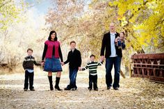 Beautiful Photos of family photography