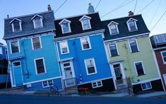 Ten Things To Do in St John's, Newfoundland Government Of Canada, Canadian Travel, Visit Canada, Newfoundland And Labrador, Adventure Activities, New Things To Learn, Capital City, Continents, East Coast