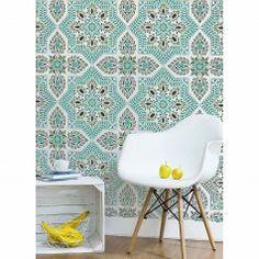 81-Alhambra-Spanish-tile-stencil-design