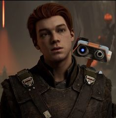 """boganodawns: """"Good morning to Cal Kestis, and Cal Kestis' freckles ONLY. Star Wars Jedi, Star Wars Art, Video Game Characters, Comic Book Characters, Amour Star Wars, Star Wars Fallen Order, Star Wars Jokes, Cameron Monaghan, Star Wars Tattoo"""