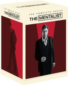 705 the mentalBEST images in 2019 | The mentalist, Patrick