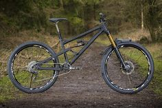 The Mojo Nicolai takes a fresh approach to building and selling bikes