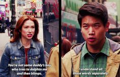 Unbreakable Kimmy Schmidt Quotes : theBERRY
