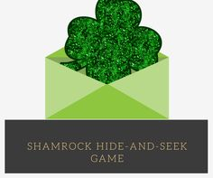 St. Patrick's Day Game for speech therapy  #speechtherapy #stpatricksday #marchcraft