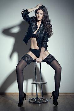 On1 Model Management - Elena N. - Portfolios