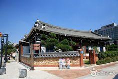 Aldea Tradicional de Jeonju (전주한옥마을)