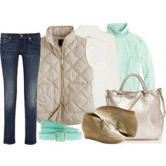 """""""Untitled #741"""" by ceve on Polyvore"""