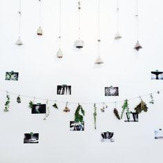 Photo hanging ideas   fernhouseco   VSCO