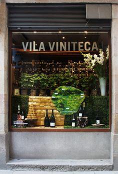 Vila Viniteca - Barcelona, Spain