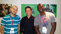 Episode #437: E3 2014 – Podcast Interview With The Head Of Xbox, Phil Spencer