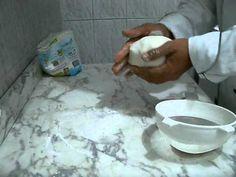 Pasta Americana Quebrando mitos!!! - 02