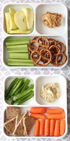 Need some healthy snack inspiration for work or school? Here are three snack pac… Need some healthy snack inspiration for work or school? Here are three snack pack ideas that will keep you full and on track with your fitness goals! Snack Recipes, Cooking Recipes, Healthy Recipes, Healthy Foods, Keto Recipes, Cooking Videos, Vegemite Recipes, Bariatric Recipes, Healthy Dinner Recipes For Weight Loss