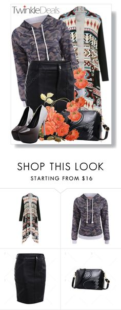TwinkleDeals 41. by belma-cibric on Polyvore featuring moda