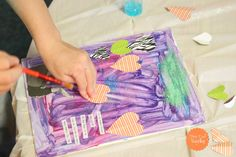 Mother's Day Masterpiece! - Fairy Dust Teaching #fairydustteaching #mothersday