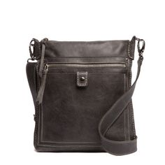 The Commuter Alberta | Women's Leather Shoulder Bags | Roots