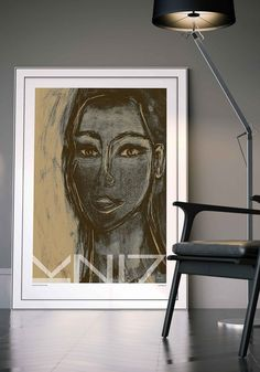 VuorjokiDesign-poster-art-print-70×100-B28-Nevada-shop Create A Signature, Artist Signatures, All Poster, Scandinavian Interior, Nevada, How To Look Better, Style Inspiration, Graphic Design, Art Prints