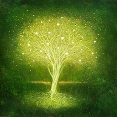 golden fruit  by Mark Duffin