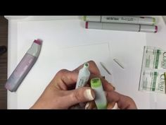 How to refill Copic Markers. Jennifer Dove shows you what you need to know about refilling Copic Markers; providing useful tip and tricks. You can refill FabuColor markers the same way and with Copic ink.